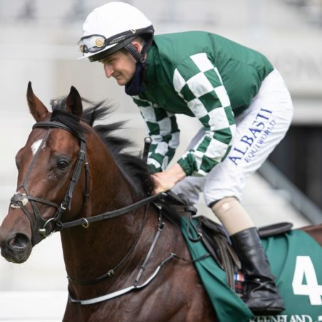 Royal Ascot horse racing picks and predictions for Tuesday's races: Lucky Vega to hit jackpot