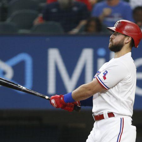 Best player prop bets for Sunday's MLB slate: Greinke piles on pain for Rangers