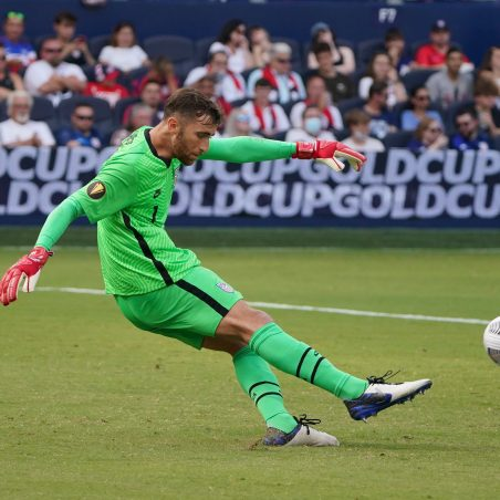 CONCACAF Gold Cup Sunday best bets: Can Canada Bounce Back?