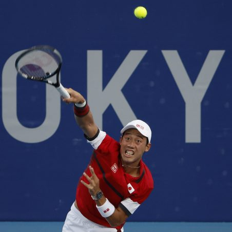 2020 Tokyo Olympics tennis Day 4 best bets: Osaka, Nishikori fly Japanese flag