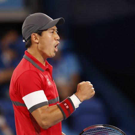 2020 Tokyo Olympics tennis Day 5 best bets: Quarterfinal berth on the line for Nishikori