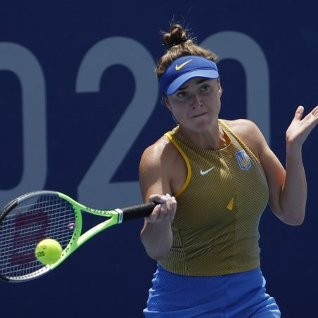 2020 Tokyo Olympics tennis Day 6 best bets: Women march into medal rounds