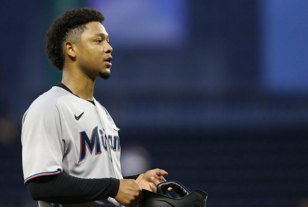 Elieser Hernandez MLB player prop