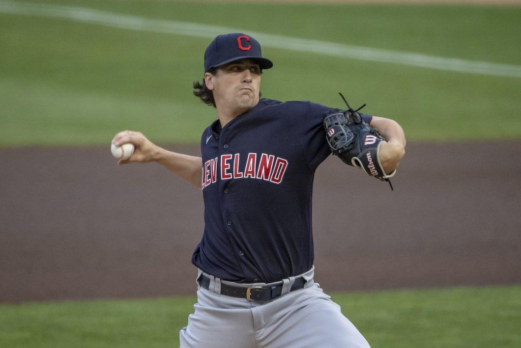 Cal Quantrill MLB player prop