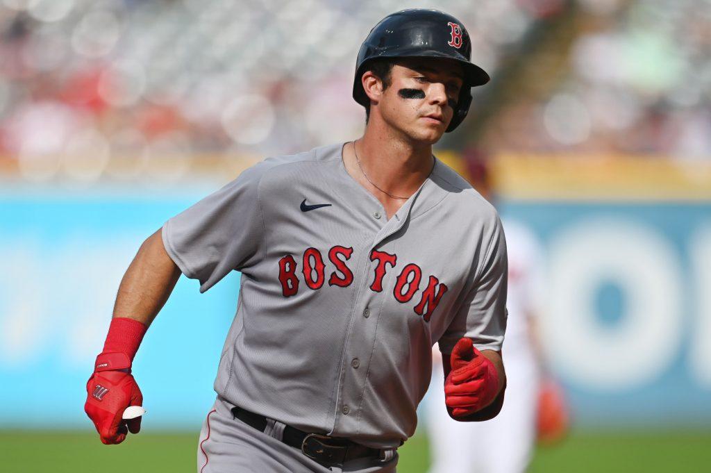 Bobby Dalbec Red Sox