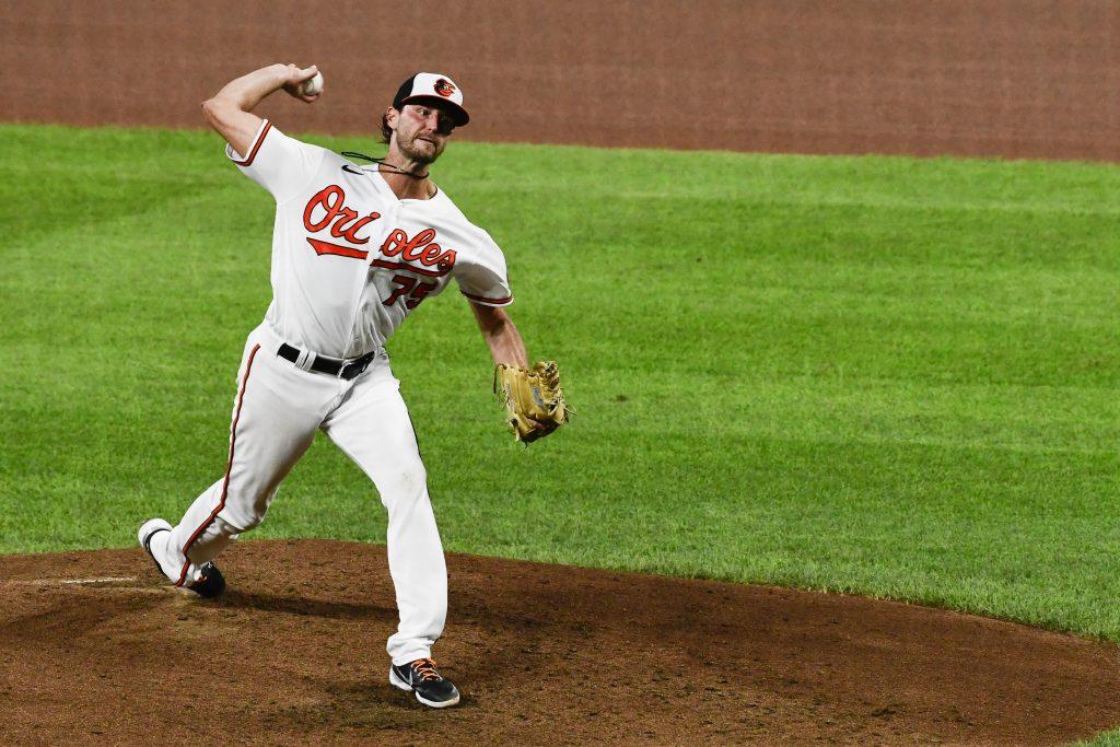 Chris Ellis MLB player prop