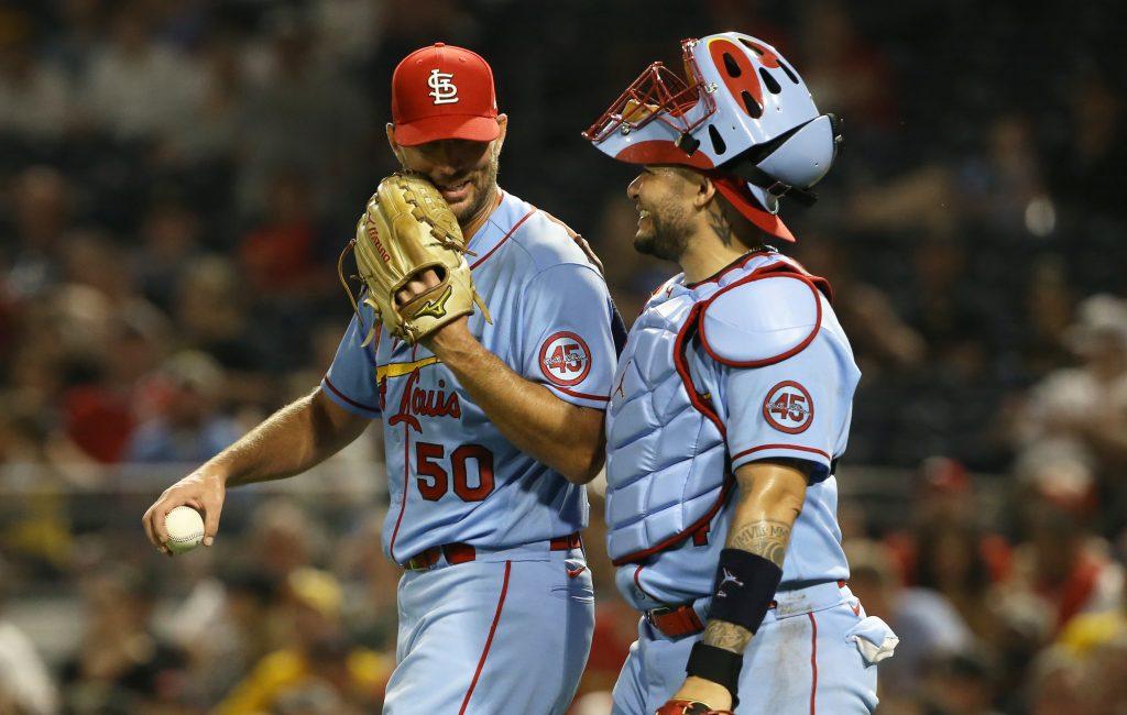 Adam Wainwright MLB player props